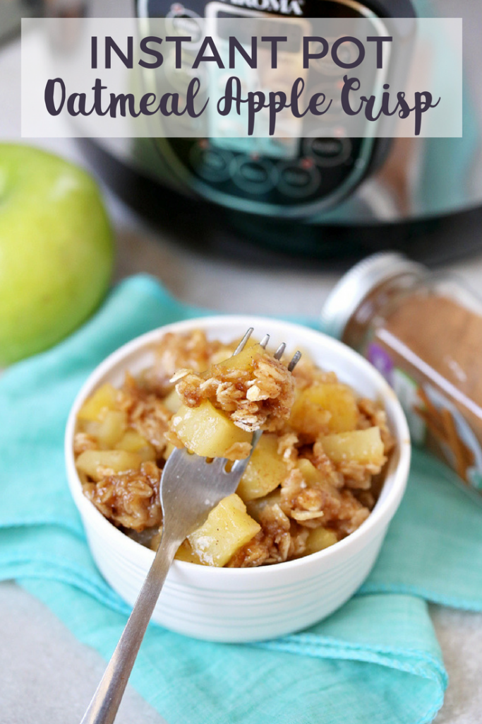 instant-pot-apple-crisp-